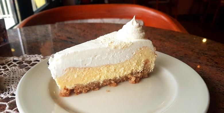 Cheesecake od kestena ili bundeve - slika 5