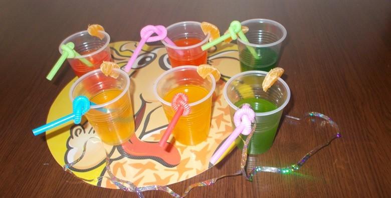 Dječji rođendan - 2h zabave za 20 - ero djece - slika 12