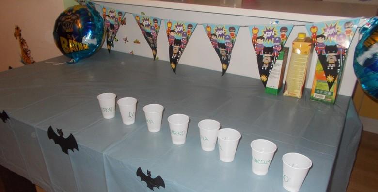 Dječji rođendan - 2h zabave za 20 - ero djece - slika 13