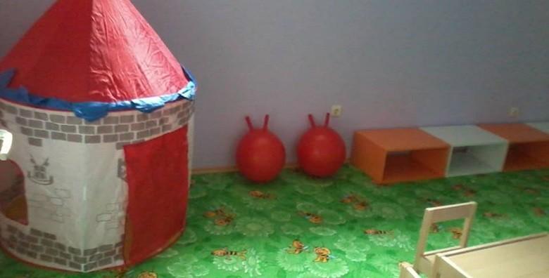 Dječji rođendan - 2h zabave za 20 - ero djece - slika 5
