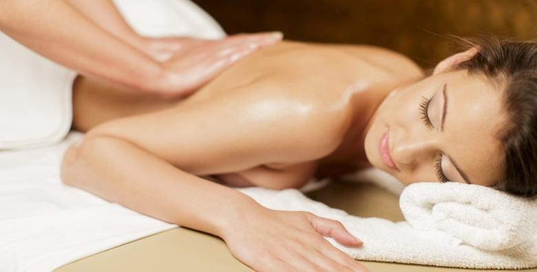 Masaža cijelog tijela za žene i muškarce - 30 minuta