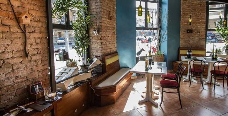Valentinovo u restoranu Don Vito's - slika 4