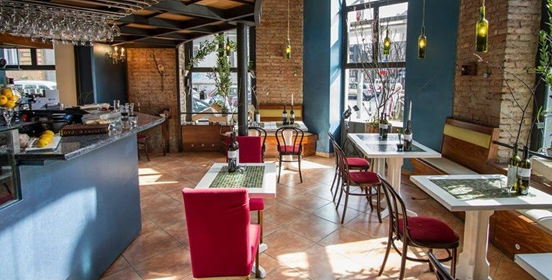 Valentinovo u restoranu Don Vito's - slika 5