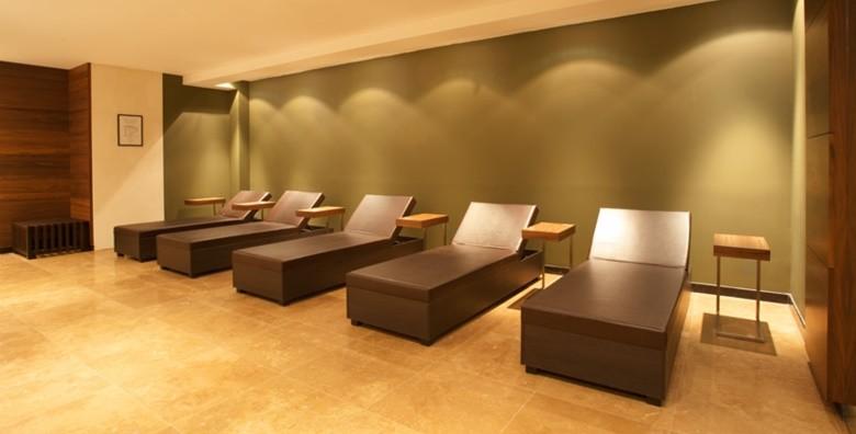 Aromaterapijski tretmani za dvoje - slika 2