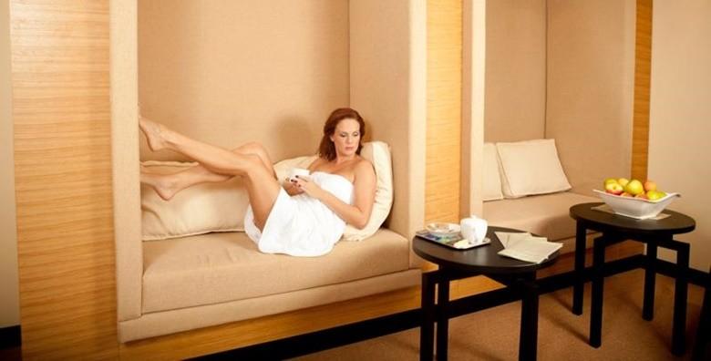 Aromaterapijski tretmani za dvoje - slika 6