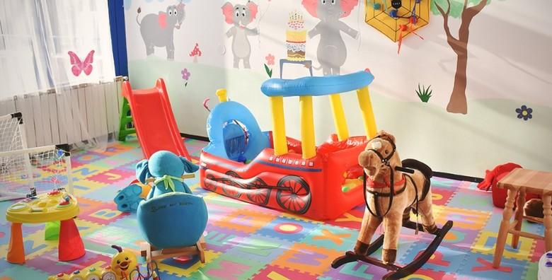 Rođendan po izboru za do 20 djece - 2 sata, torta, animatori - slika 12