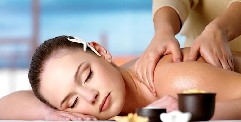 Medicinska masaža u trajanju 30 minuta