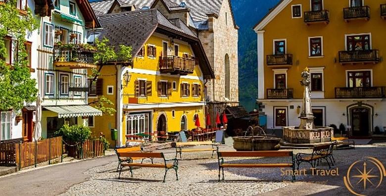 Hallstatt - izlet s prijevozom - slika 4