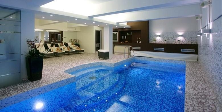 Wellnes oaza za dvoje - 2 sata korištenja bazena i sauna - slika 2