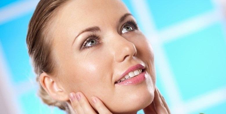 Mikrodermoabrazija i čišćenje lica za sjajnu kožu