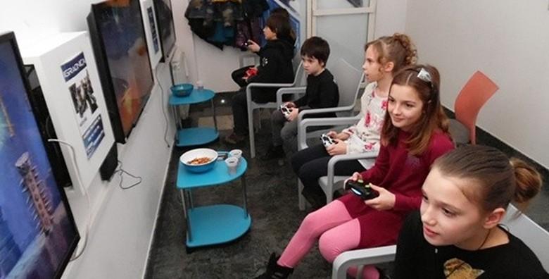 Proslava rođendana uz PlayStation 4 - slika 2
