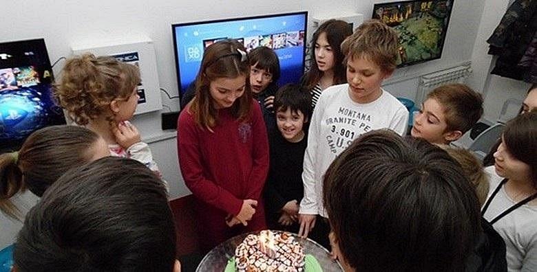 Proslava rođendana uz PlayStation 4 - slika 13