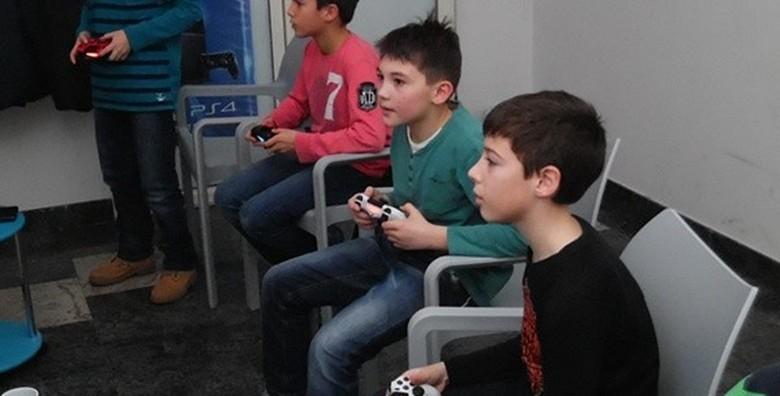 Proslava rođendana uz PlayStation 4 - slika 7
