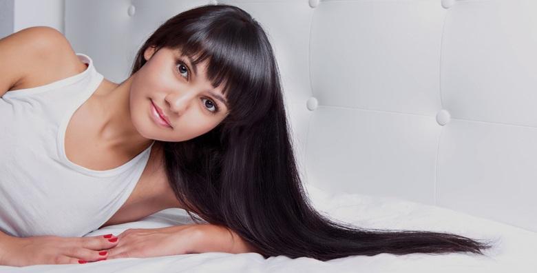 Četka za ravnanje kose