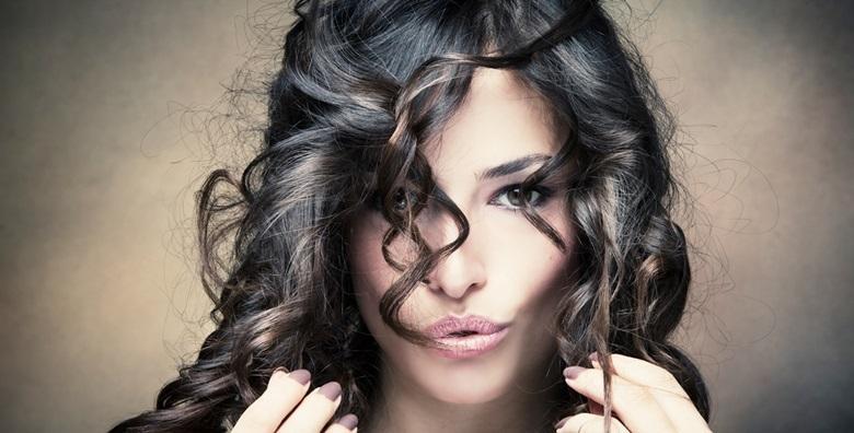 Uvijač za kosu - savršene kose u samo nekoliko minuta