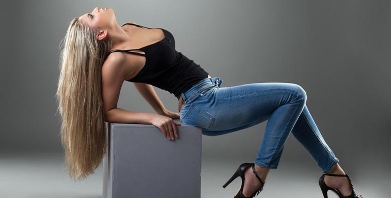 36 tretmana za ciljano smanjene obujma i oblikovanje tijela
