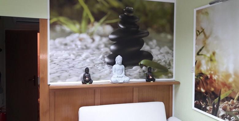Tajlandska masaža u trajanju 45 minuta - slika 3