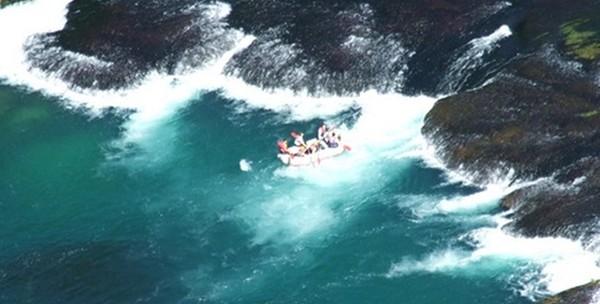 Rafting na Uni, noćenje - slika 7
