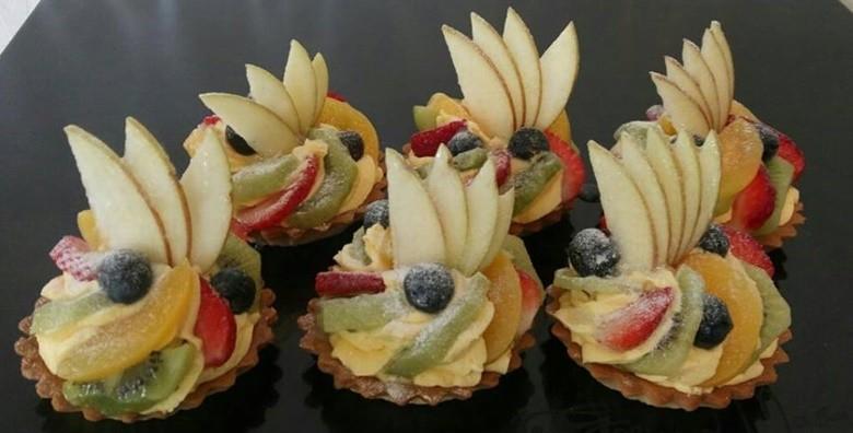 Torta po izboru u slastičarnici Grand Marnier - slika 8