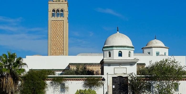Tunis, Hammamet**** 8 dana all inclusive i let - slika 11