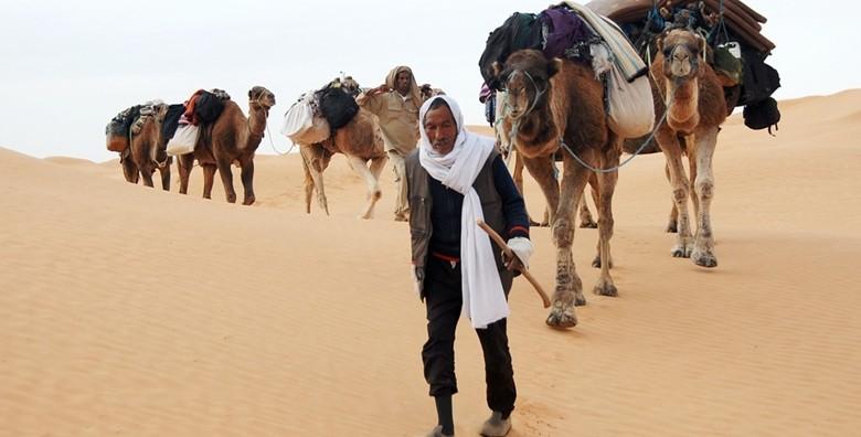 Tunis, Hammamet**** 8 dana all inclusive i let - slika 12