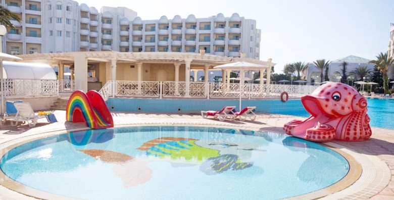 Tunis, Hammamet**** 8 dana all inclusive i let - slika 3