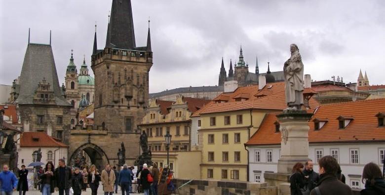 Prag*** - 4 dana s doručkom i prijevozom - slika 2