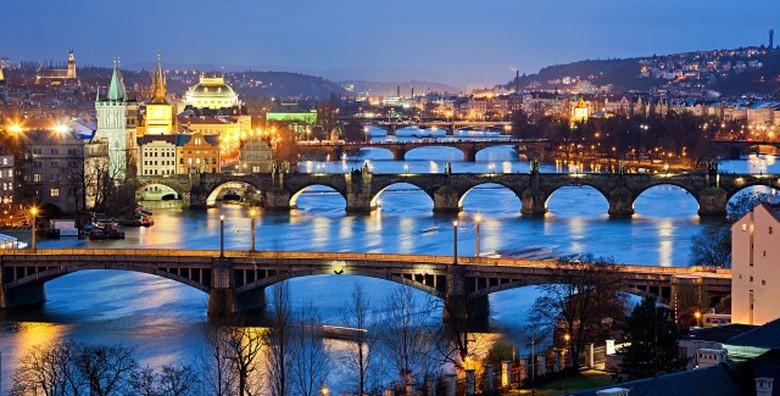 Prag*** - 4 dana s doručkom i prijevozom - slika 4