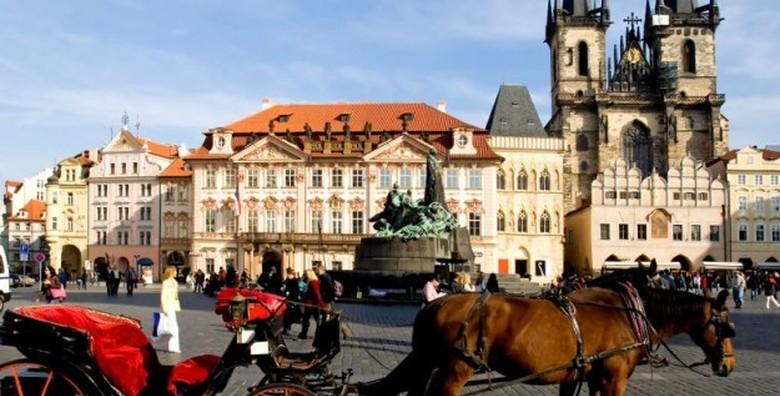 Prag*** - 4 dana s doručkom i prijevozom - slika 5