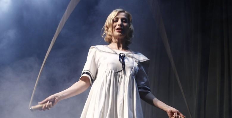 Predstava Bobočka - 16.3. u 20h u Kazalištu Vidra - slika 5