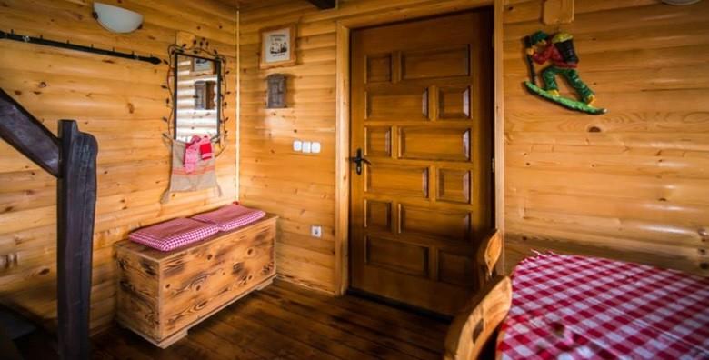 Samobor - 2 ili 3 dana za dvoje u Kući za odmor Klet Padež - slika 4