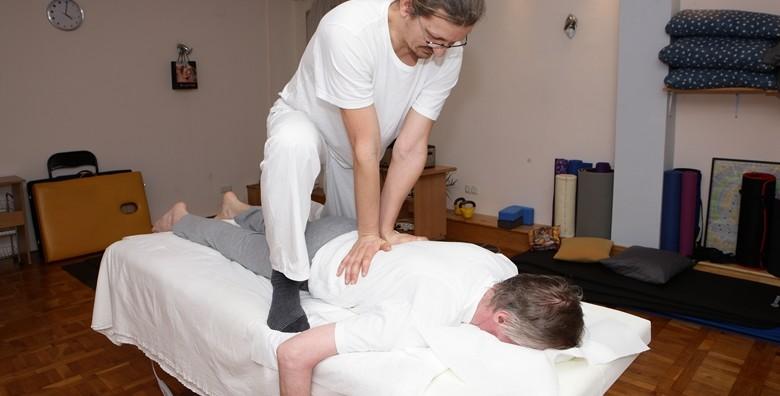 Thai masaža u trajanju od 60 min - slika 3