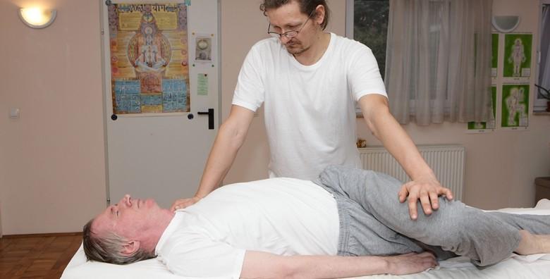 Thai masaža u trajanju od 60 min - slika 4