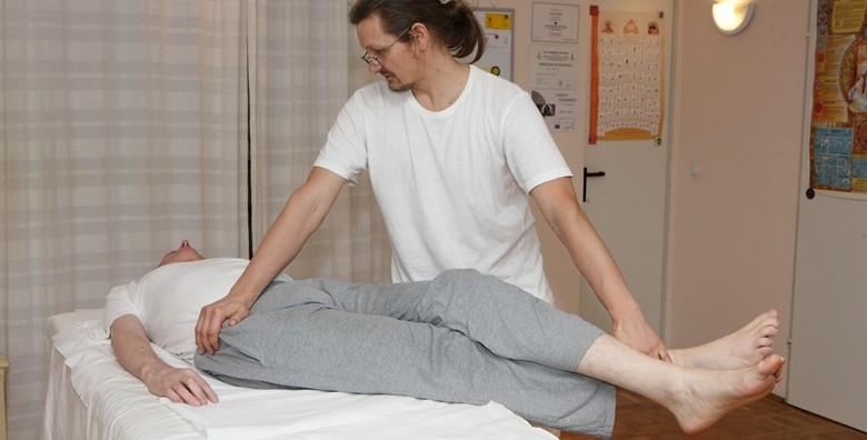 Thai masaža u trajanju od 60 min - slika 5