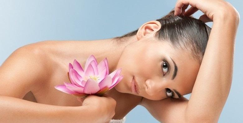 IPL tretman uklanjanja hiperpigmentacije lica