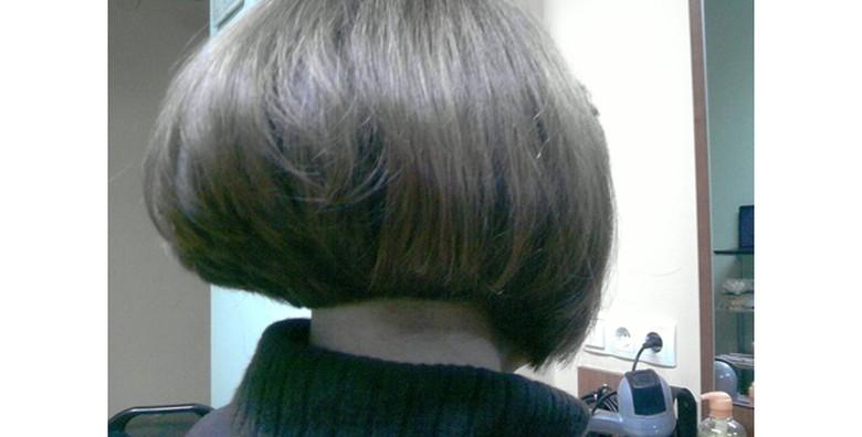 2 fen frizure za sve dužine kose i masaža vlasišta - slika 3