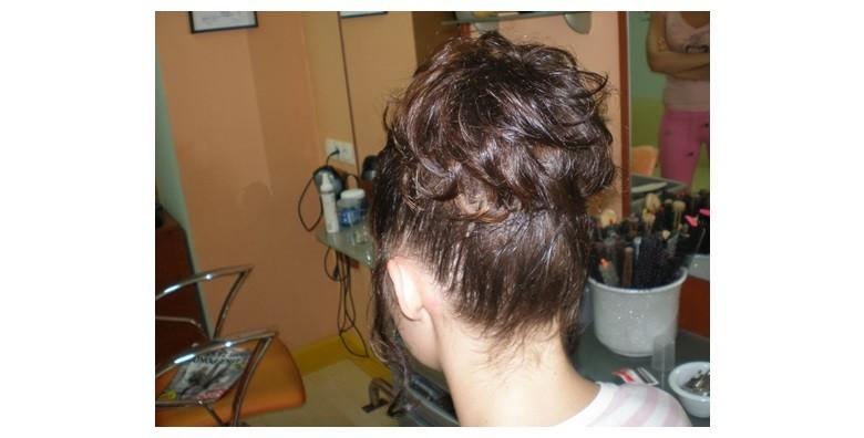 2 fen frizure za sve dužine kose i masaža vlasišta - slika 4