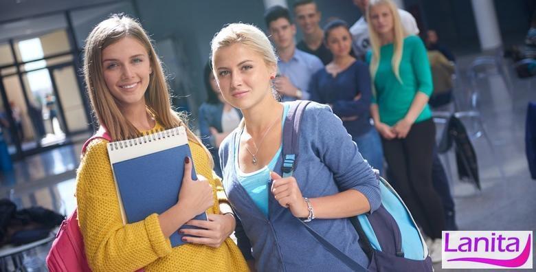 Njemački jezik - ubrzani početni tečaj, 36 sati