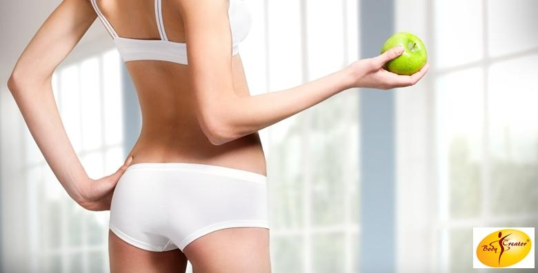 Body Creator u sklopu Hotela Sport**** - slimming paket