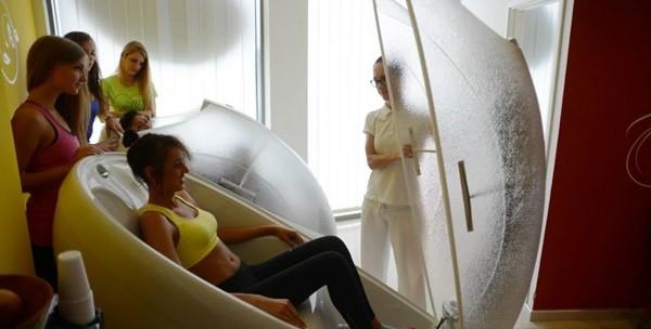 Body Creator u sklopu Hotela Sport**** - slimming paket - slika 3