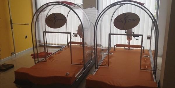Body Creator u sklopu Hotela Sport**** - slimming paket - slika 5