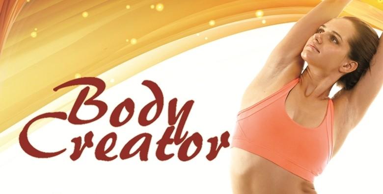 Body Creator u sklopu Hotela Sport**** - slimming paket - slika 7
