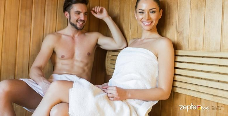 Hotel Zepter**** - 2 dana s doručkom i wellnessom za dvoje