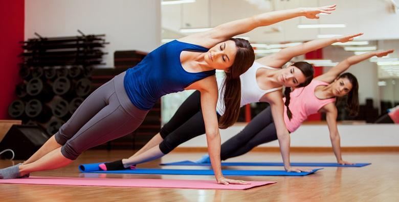 [YOGA] Mjesec dana neograničenog vježbanja na jednoj od 10 lokacija u Medical Yoga Centru za 99 kn!