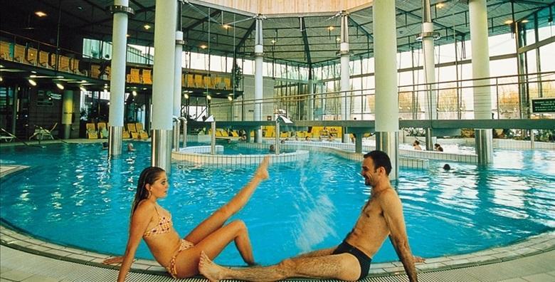 [TERME RADENCI] Slovenija - 2 dana za dvoje s polupansionom u Hotelu Radin**** uz neograničeno kupanje u termalnom kompleksu za 635 kn!