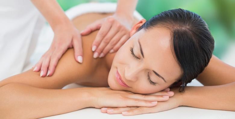 Klasična ili sportska masaža cijelog tijela u trajanju 60 minuta za 99 kn!
