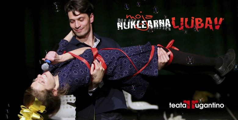 [PREDSTAVA] Moja nuklearna ljubav 23.3. u Lisinskom, nastala po istinitim forumskim pričama 'Kad si jadna šupendara'