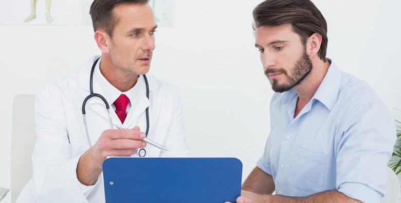 Osjećate jaku bol u koljenu ili ramenu, a ne znate zašto? Obavite ultrazvuk u Ordinaciji Đurić i na vrijeme otkrijte moguće ozljede za 249 kn!