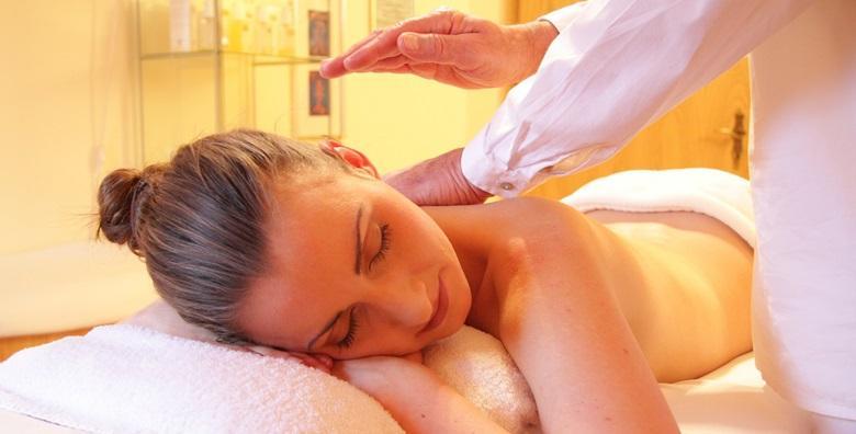 Sportsko medicinska masaža cijelog tijela za samo 89 kn!