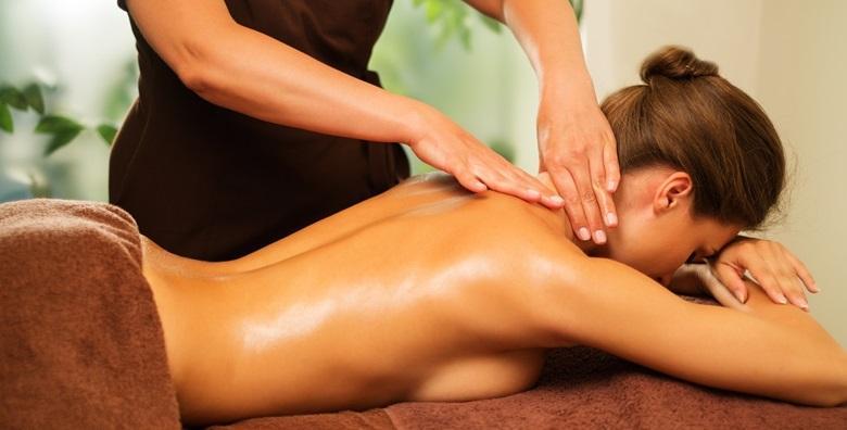 [MASAŽA] Birajte između medicinske, sportske, relax i energetske ili kombinirajte navedene masaže u trajanju 60 min za samo 89 kn!